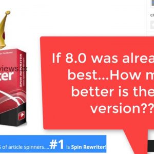 Spin Rewriter 9 0 Review Comparison Walkthrough Overview