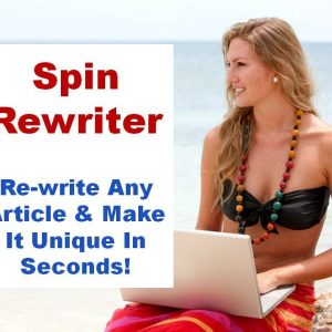 My Review - Spin Rewriter - Terrific Article Spinning Software - How to Spin Articles