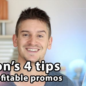 4 Tips for Profitable Promos Revealed