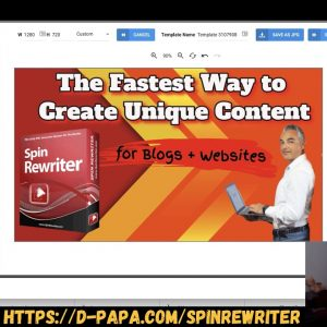 How To Create Unique Content For Your Websites | SpinReWriter