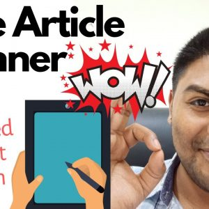 Free Article Spinner - How to use Free Article Spinner to Spin Text and Create Unique Content.