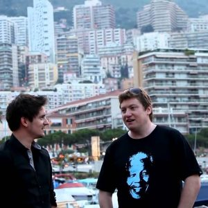Road Trip to Monaco - Spin Rewriter 5.0 - JV Video