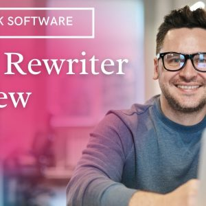 Spin Rewriter 11 Review & Demo: Spin Rewriter Articles