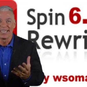 Spin Rewriter 6 Review - Spin Rewriter 6.0 Demo and New Features