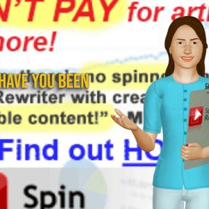 Best Free Trial Of Spin Rewriter Article Spinner