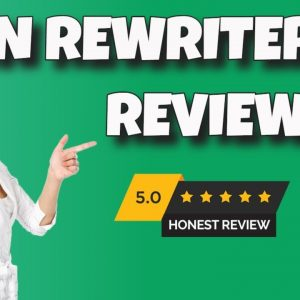 Spin Rewriter 10 - ✅ Spin Rewriter 10 Review 🔥 Article Spinning Tool 💥