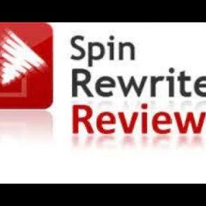 Spin Rewriter 11  Evaluation