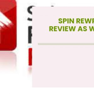 Spin Rewriter 11 Review  as well as  trial