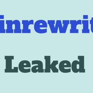 Spin Rewriter Reviews