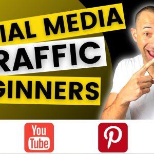 Social Media Traffic Tips For Beginner Affiliate Marketers In 2021